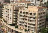 Монако, роскошный апартамент рядом с пляжем