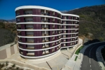 Великолепные новые апартаменты, Бечичи, Будва