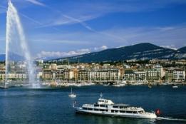 Новости рынка → Нехватка новостроек в Женеве все больше увеличивается