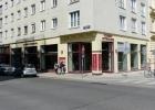 Отличный магазин в центре Вены