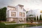 Великолепный дом в 22-м районе Вены