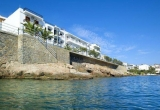 Восхитительная гостиница на Крите