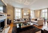 Прекрасные апартаменты в Белгравии