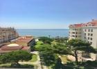 Великолепный апартамент с видом на море в Кашкайше