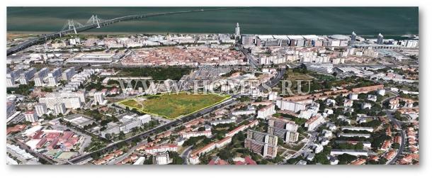 Земельный участок в Лиссабоне