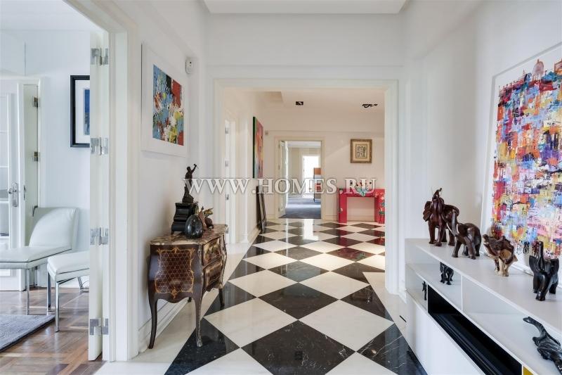 Восхитительная квартира в Лиссабоне