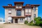 Восхитительный апартамент в Биаррице