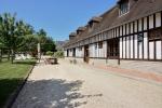 Загородный дом в Нормандии