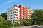 Многоквартирный дом в Берлине