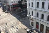 Просторная квартира в 5 районе Вены