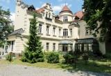 Прекрасный дворец в Австрии