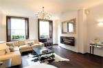 Современная квартира в Лондоне