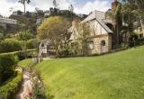 Великолепный особняк в Лос Анджелесе
