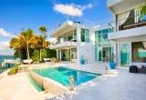 Элегантная вилла в Майами-Бич