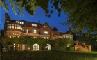 Потрясающий особняк в Хампстеде
