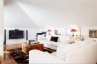 Замечательные апартаменты в Лиссабоне