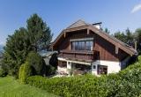 Загородный дом в Мондзее, неподалеку от Зальцбурга