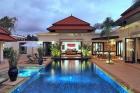Красивый дом в Пхукете
