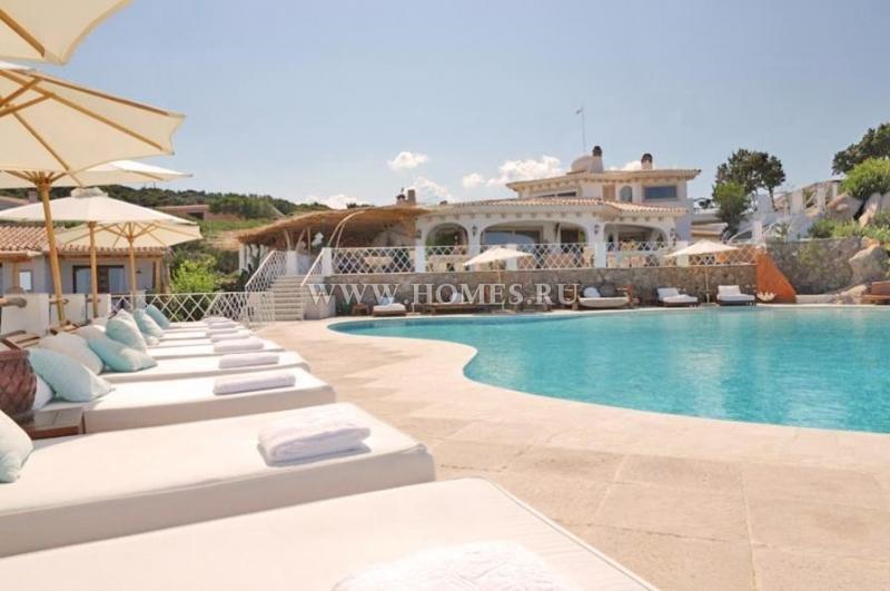 Великолепная вилла на Сардинии
