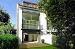 Современный  дом в Мюнхене