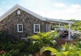 Прекрасный дом на острове Невис