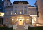 Чудесный особняк в Вене