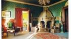 Восхитительный  замок-отель  в стиле  позднего  классицизма
