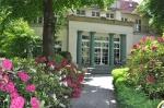 Апартаменты в чудесном пригородном доме в Берлине