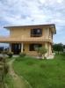 Бриатико, красивый дом с красивым садом и отличной панорамой