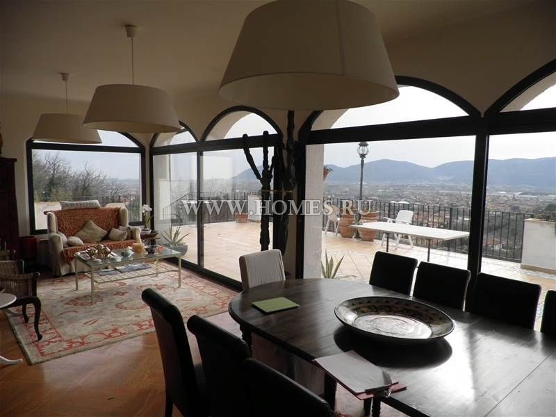 Роскошный дом в Лигурии