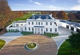 Роскошный особняк в Хартфордшире