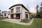 Прекрасный дом в Юрмале