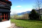 Потрясающее шале между Зальцбургом и Кицбюэлем