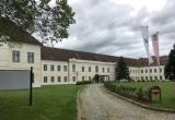 Уникальный отель в Бадене