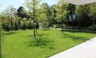 Современная квартира с садом в Вене