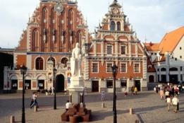 Латвия. Государственный строй