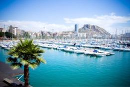 Новости рынка → Испания: уменьшение количества операций на рынке недвижимости