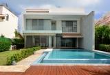 Комфортабельная вилла в Канкуне