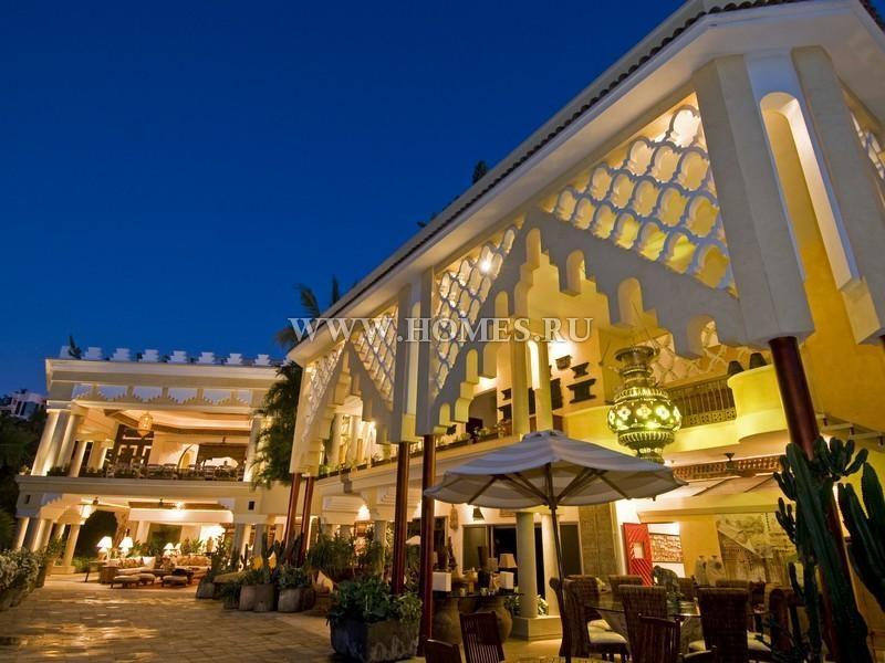 Прекрасная вилла в Мансанильо