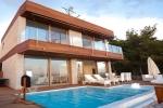 Эксклюзивный дом на берегу моря