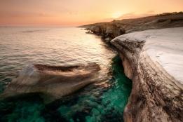 Статьи и обзоры → Кипр - место, где рождались боги