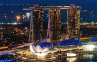 Сингапур. Столица и регионы