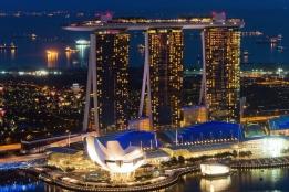 Новости рынка → Падение продаж жилья в Сингапуре