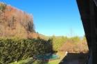 Уютный дом с видом на Альпы