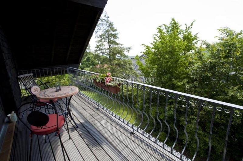 Уютный семейный дом в Кёнигштайне