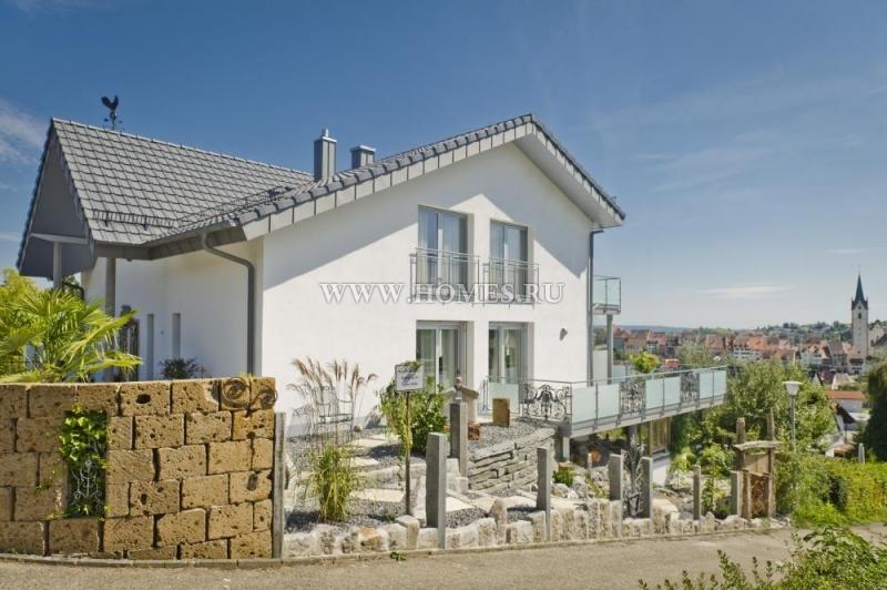 Изящный дом в земле Баден-Вюртемберг
