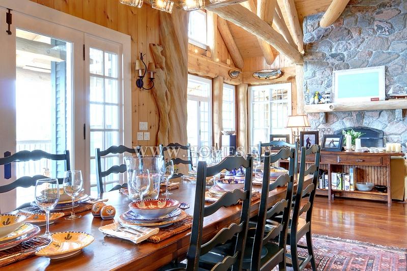 Очаровательный дом в Онтарио