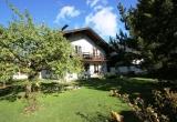 Семейный дом в Гармиш-Партенкирхене