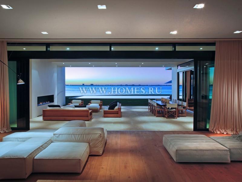 Прекрасный дом в Майами, Флорида
