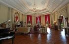 Элегантный особняк в Монтесито